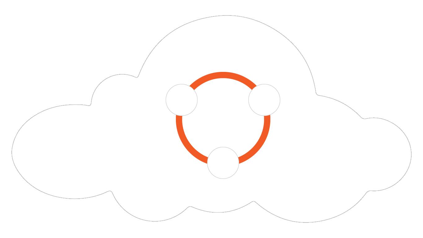 Logo Mina Nuvem